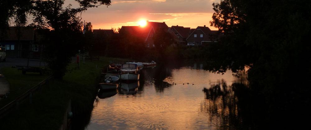 Genießen Sie Ihre Ferien in einem der stimmungsvollsten Urlaubsquartiere Ostfrieslands!
