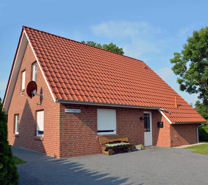 Ferienhaus LANGEOOG