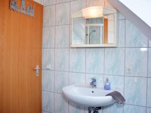 Badezimmer/WC 1. Stock