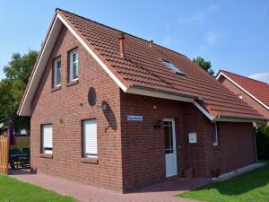 Ferienhaus Borkum
