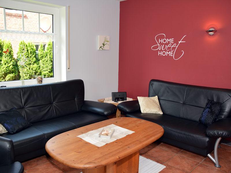 ferienhaus borkum. Black Bedroom Furniture Sets. Home Design Ideas